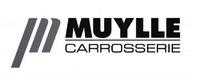 Muylle Autobedrijf - Carrosserie - Roeselare logo
